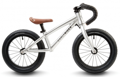 Bicicleta sin pedales- EARLY RIDER ROAD RUNNER 14´´ 3-5 años