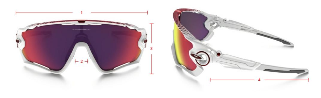 d25cafbced Oakley Sunglasses Jawbreaker Tour de France 2018 Edition Carbon ...