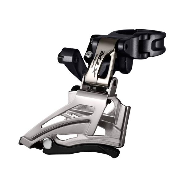 Deragliatore anteriore MTB Shimano XTR