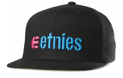 Gorra tnies Corporate 5 Cap - Black
