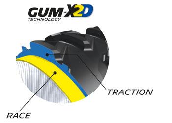 GumX2D