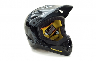 Casque integral BMX Race