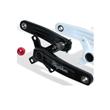 BMX crankset