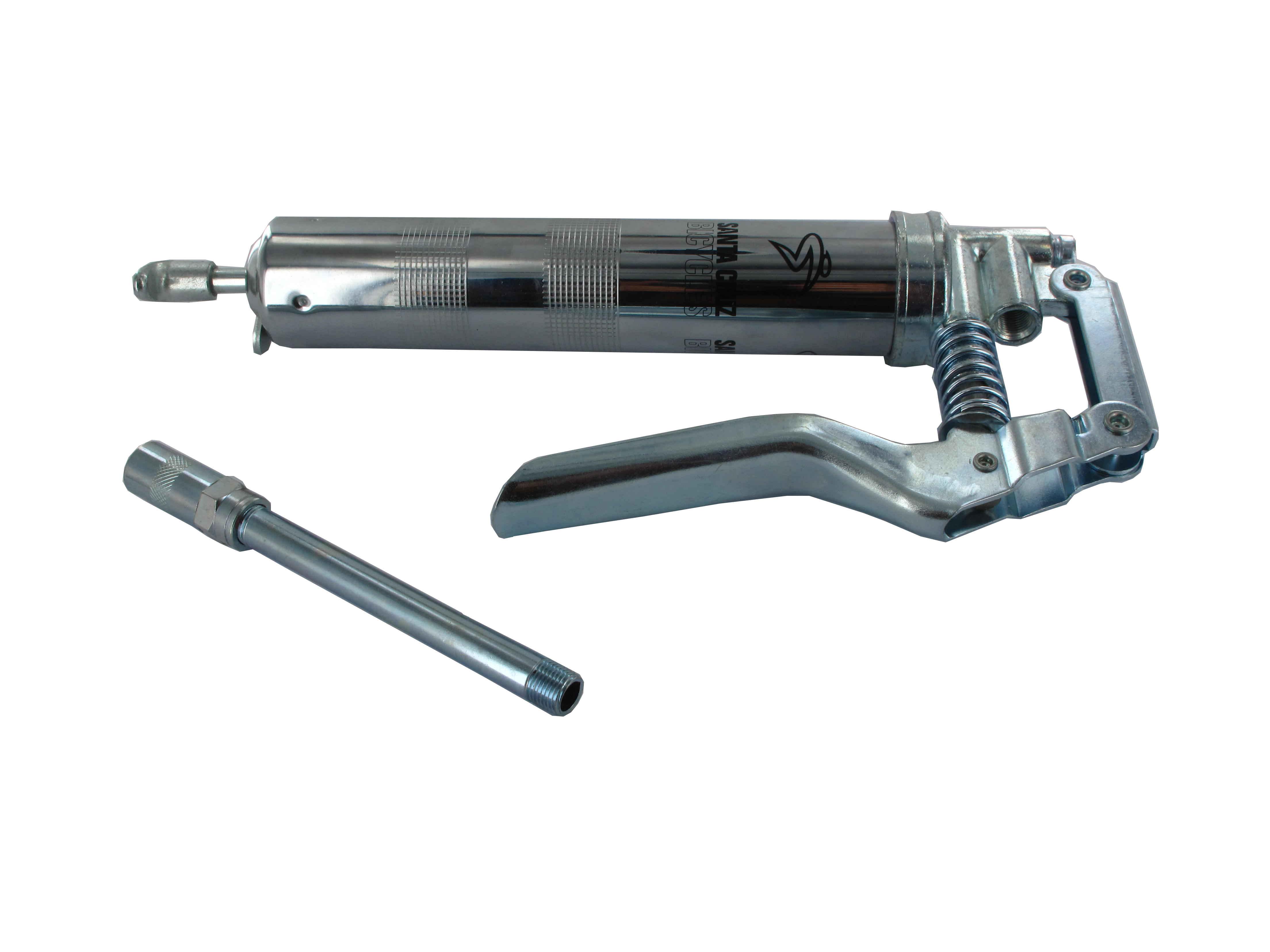 santa cruz pistolet graisse pour cadre v lo neuf 40 zk. Black Bedroom Furniture Sets. Home Design Ideas
