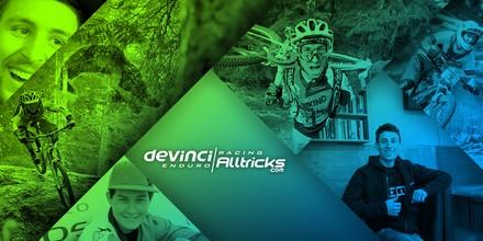 Team Devinci/Alltricks.com