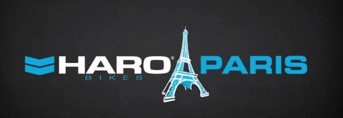 Team Haro Paris
