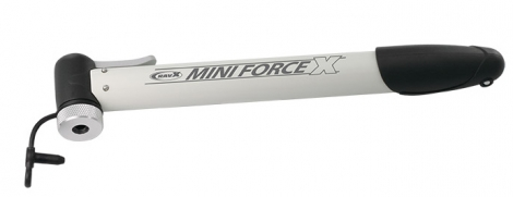 RAVX Mini Pompe MINI FORCE X1 Blanc