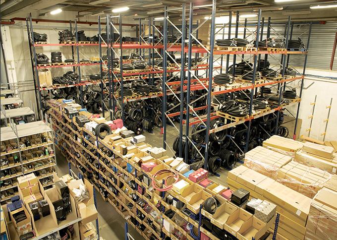 Logistique Alltricks