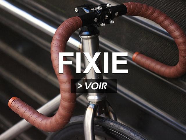 Fixie Piste vélo
