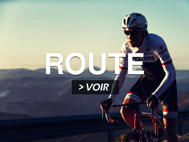 Vélos route complet