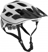 661 SIXSIXONE 2013 Casque RECON STEALTH Blanc
