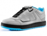 661 SIXSIXONE 2013 Paire de Chaussures FILTER SPD GRIS