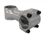 HOPE Potence OS Argent 5° 110 mm pour pivot CANNONDALE 41mm