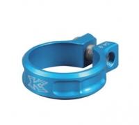 KCNC Collier de Selle �crou SC11 Bleu