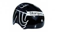 BLUEGRASS 2012 Casque Bol BOLD Noir Glossy