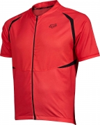 FOX Maillot AIRCOOL JERSEY 2012 ROUGE