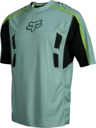 FOX Maillot ATTACK JERSEY 2012 GRIS