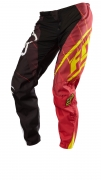 FOX Pantalon PUSH DH  2012 ROUGE Taille 34