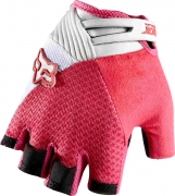 FOX 2012 Gants REFLEX GEL Courts FEMME Light Rose