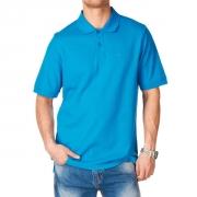 OAKLEY Polo CLASSIC Bleu