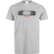 OAKLEY Tee-Shirt HOPPED UP TEE HEATHER Grey
