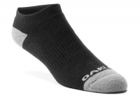 OAKLEY Pack de 5 Paires de Chaussettes PERFORMANCE BASIC LOW CUT Black Taille L
