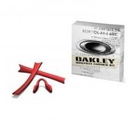 OAKLEY Kit Earsocks RADAR Rouge Ref 06-209