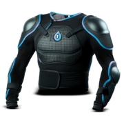 661 2013 SIXSIXONE Veste Intégrale Comp Suit
