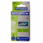 Hutchinson Chambre � air Butyl Airlight 26*1.70 � 2.10 Presta Petite Valve (� l