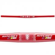 RITCHEY Cintre WCS Flat plat 600 mm 31.8 mm Wet Red