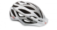 BELL Casque SEQUENCE Blanc Argent