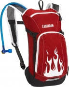 CAMELBAK Sac Hydratation MINI MULE Rouge