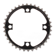 SPECIALITES TA Plateau 4 branches 40 Dents Entraxe 104 mm Noir 9V