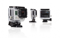 GOPRO Caméra HERO 3 WHITE edition HD