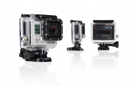 GOPRO Camera HERO 3 HD3 BLACK EDITION ADVENTURE