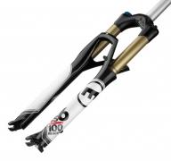 MAGURA 2013 Fourche TS6 100 mm 26'' 9 mm Pivot 1''1/8 Noir