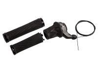 SRAM 2013 XX1 Commandes de vitesse Grip Shift 11 Vitesses Commande Droite + Grip gauche