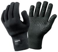 SEALSKINZ Paire de gants Gants Classiques Ultra Grip  Noir