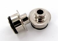 FULCRUM Adaptateur pour passage d'axe de roue Fulcrum de 15 à 9mm