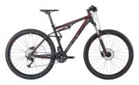 CUBE 2013 Vélo complet AMS 29'' Noir Rouge