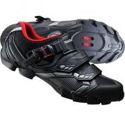SHIMANO paire de chaussures VTT T 44  M088L