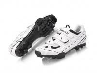 XLC Paire de chaussures CB-M06 Blanc