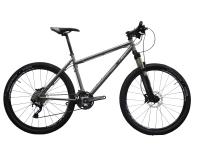 SKYDE vélo complet en titane SIMPLO TOMILLO Taille M