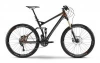 HAIBIKE 2013 Vélo complet Q FS SL 27.5'' 30V