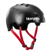 BLUEGRASS Casque bol SUPERBOLD Noir