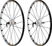 MAVIC Paire de roues CROSSMAX SLR 29 LEFTY