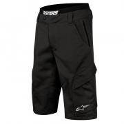 ALPINESTARS Short MANUAL Noir