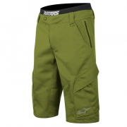 ALPINESTARS Short MANUAL Vert