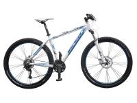 VIPER Vélo Complet 2013 TR 29.1 29'' Blanc Bleu
