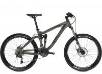 TREK 2013 Vélo Complet  REMEDY 7 E 26'' Noir Gris
